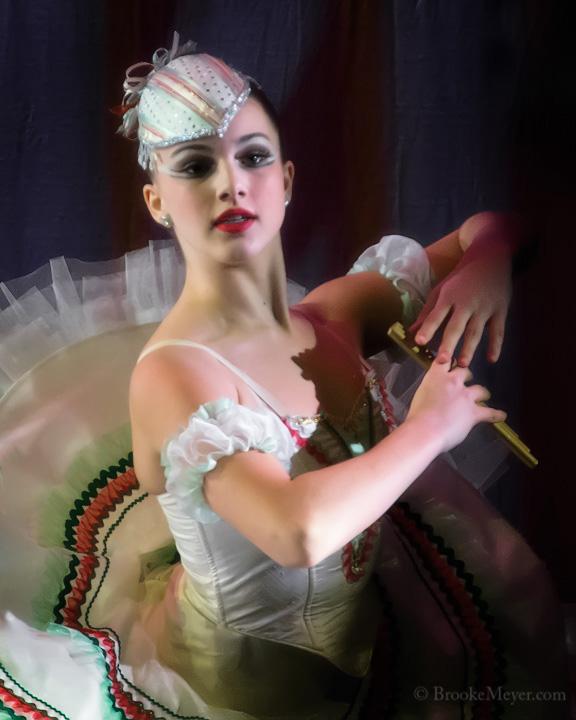 216 Ballet Sunday 3 PM